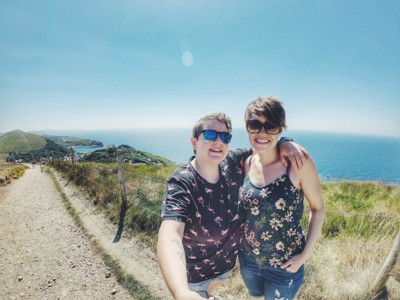 Lulworth Couple