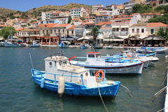AIDAaura Mittelmeer 2011 - 12.Tag, Griechenland, Samos
