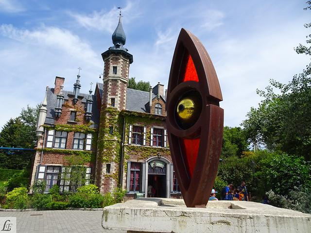 Plopsaland De Panne, De Panne, Belgium