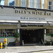 Daly`s Wine Bar, London WC2.