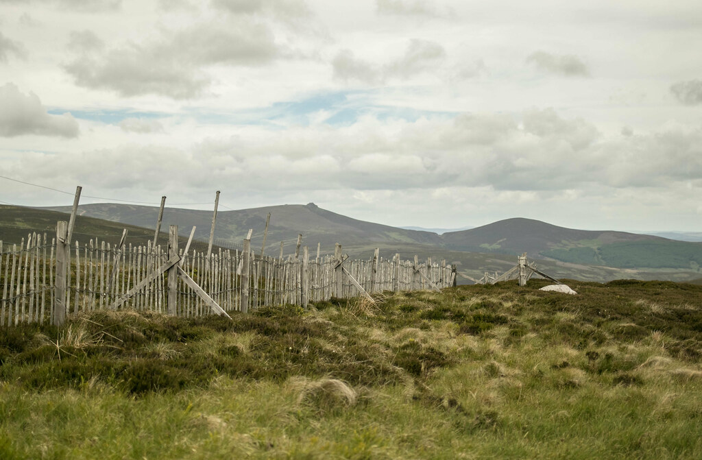 180614 - Cairn O' Mount