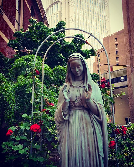 Mother Mary NYC