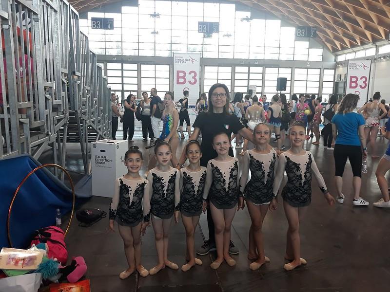 finali rimini 2018 kodokan ginnastica 4