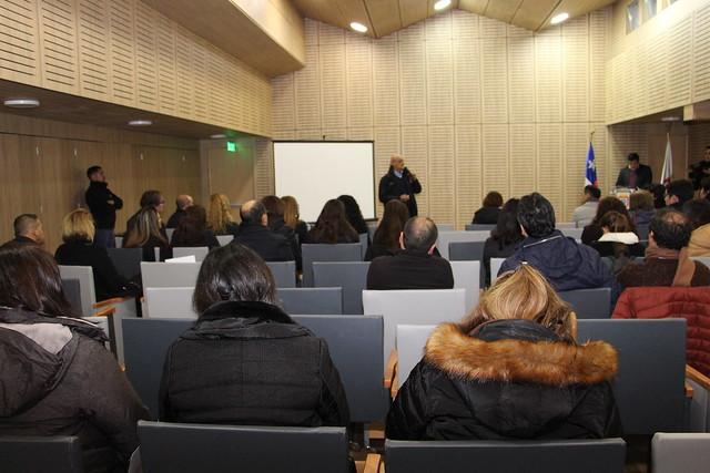 Certificación de Trabajadores Municipales en idioma Creolé