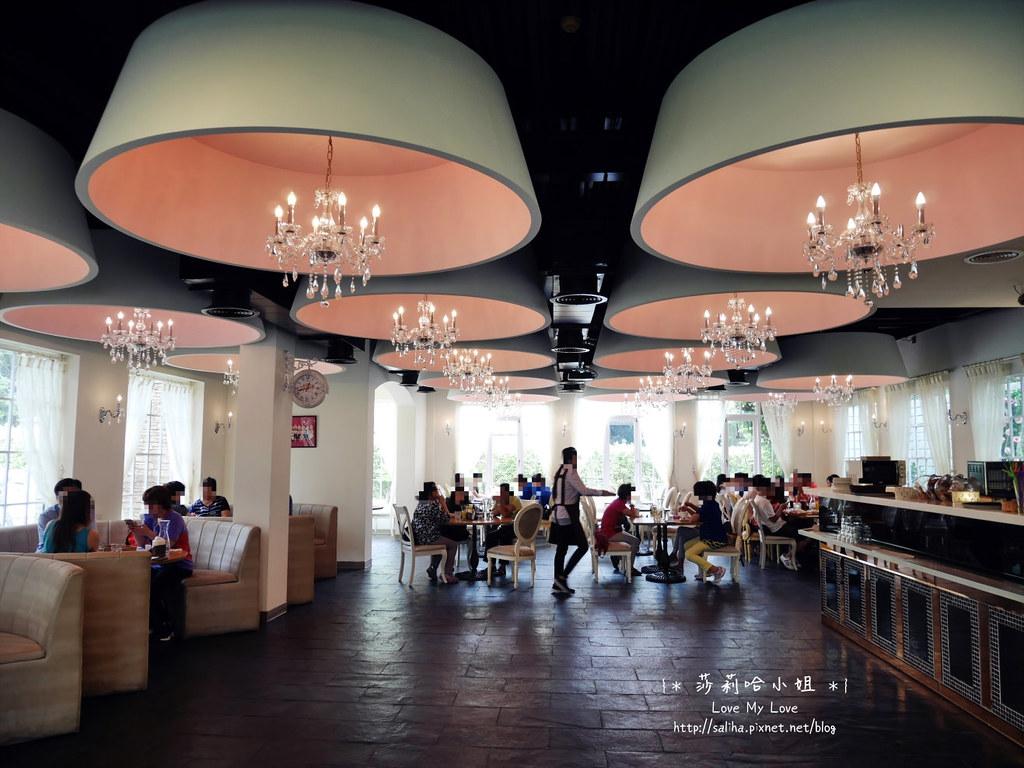 新北土城景觀餐廳推薦童話庭園餐廳 (4)