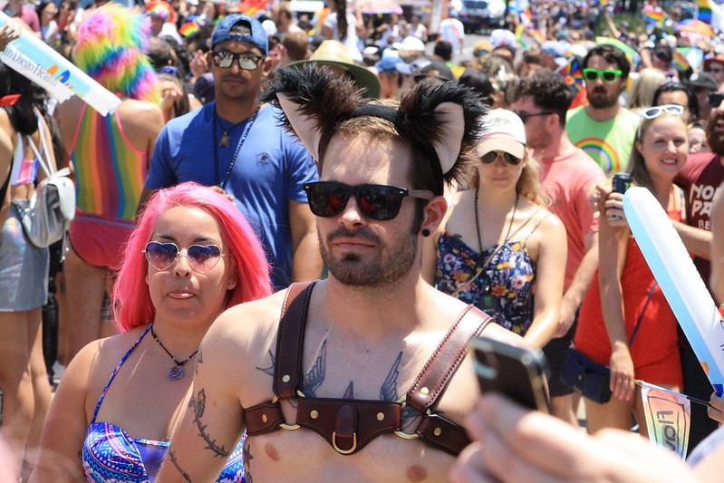 San Diego Pride 2018