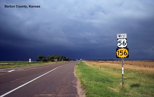 Barton County KS