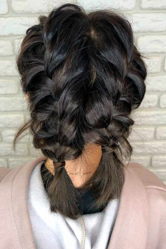 Latest Medium Length Hairstyles Today You Can Get Unique Styles 2
