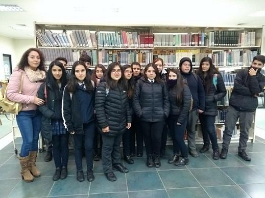 Sistema de Bibliotecas de la Universidad Católica del Maule