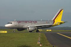 A319 D-AILK Germanwings