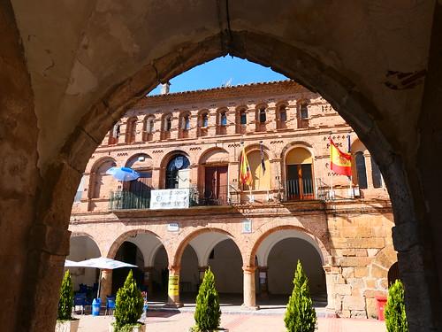 Ayuntamiento de Torrijo de la Cañada (Zaragoza)
