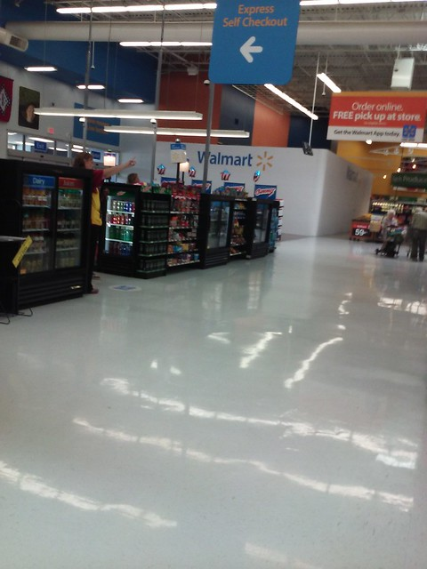 Walmart #8 Morrilton, AR