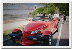 Plymouth Prowler (2000)