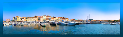 Saint Tropez  . . .