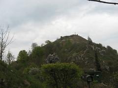 Sentiero 3V - Tappa 2: Conche (Nave) - Lodrino