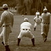 Vintage Baseball, Cantigny Park. 43 (EOS) by Mega-Magpie