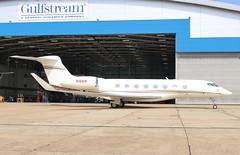 N188W Gulfstream G650