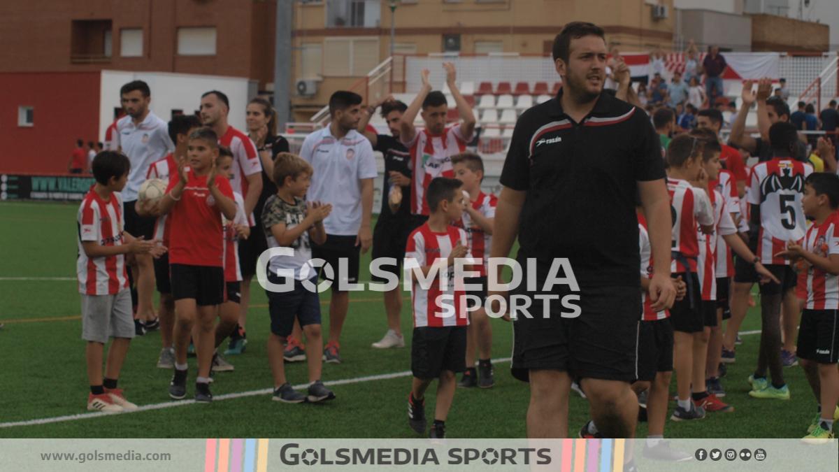 Promoción de ascenso a 3ª División. CD Acero 1-1 Jove Español (16-06-2018), Jorge Sastriques