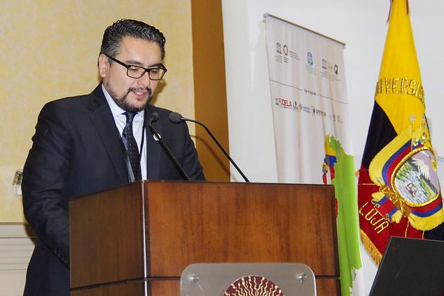 I Programa de Gestores de Cultura de Paz y Conformación de la Red Internacional de Jóvenes por la Paz