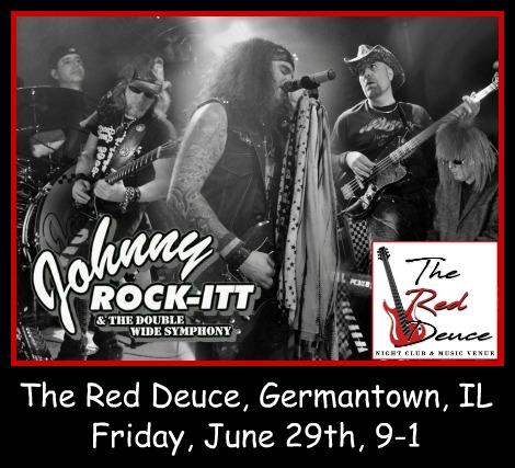 Johnny Rock-itt 6-29-18
