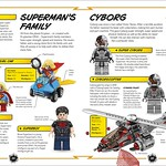 LEGO DC Super Heroes Visual Dictionary 2