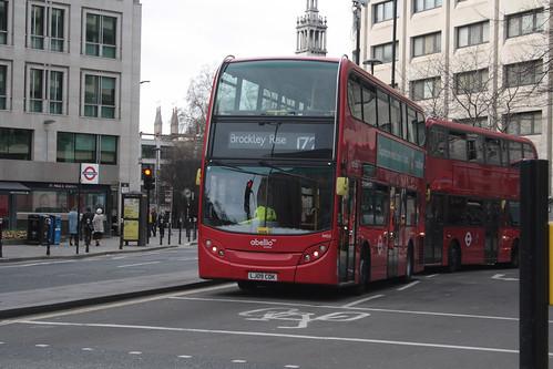Abellio London 9453 LJ09CDK