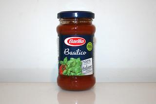 02 - Zutat Tomatensauce / Ingredient tomato sauce