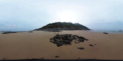 坤坵沙灘-2