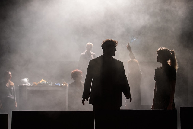« Le Dernier Métro » au théâtre de Caen
