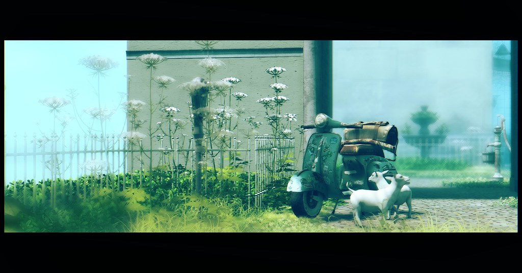 Strawberry Lake