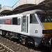 Greater Anglia 90006 -  Ipswich