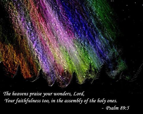 Psalm 89