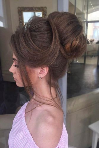 TRENDY WEDDING UPDOS For Super Bride -Long Hairstyles 4