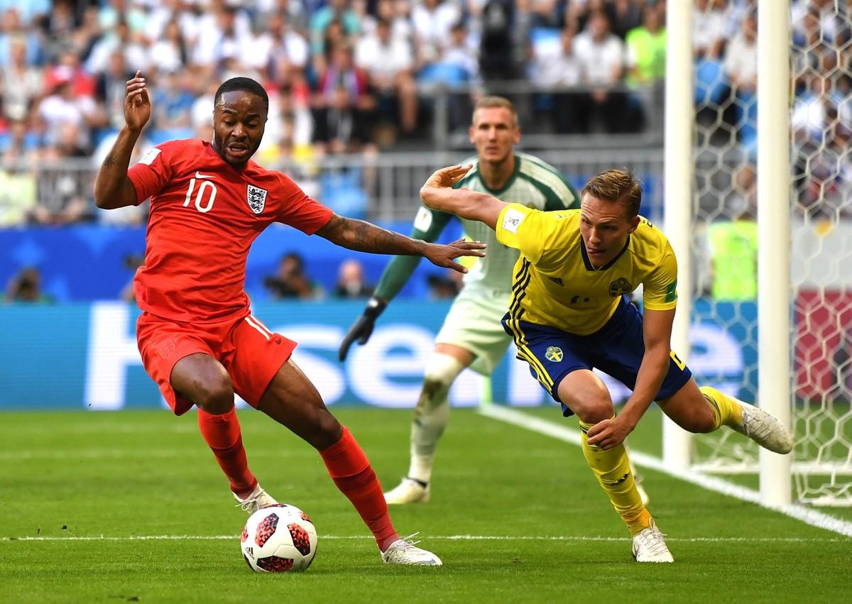 屢失戎機的史達寧(圖片來源:FIFA World Cup fb)