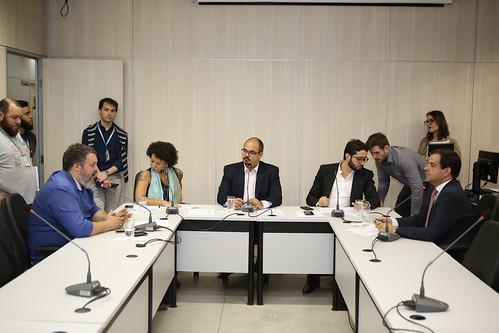 22ª Reunião Ordinária - Comissão de Direitos Humanos e Defesa do Consumidor