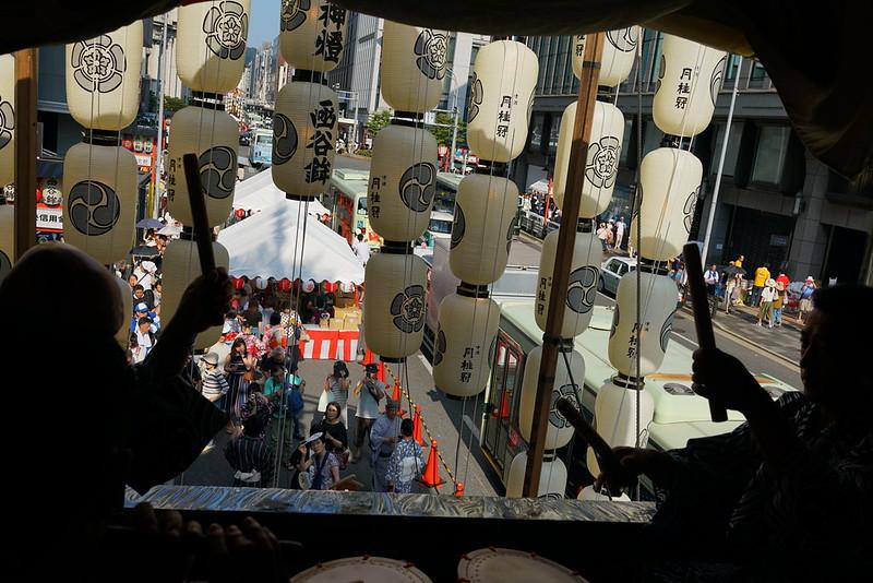 Kyoto Gion Festival 2018