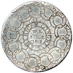 Continental Dollar reverse