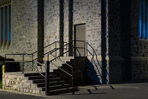 Owens Hall
