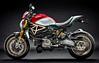 Ducati 1200 Monster 25° Anniversario 2019 - 3