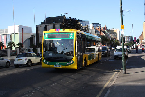 Yellow Buses 16 R16TYB