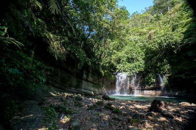 151113望古瀑布-02, Nikon DF, AF Nikkor 20mm f/2.8D