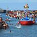 July fiestas, Puerto de la Cruz, Tenerife LB header