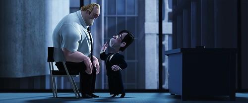 The Incredibles - screenshot 2