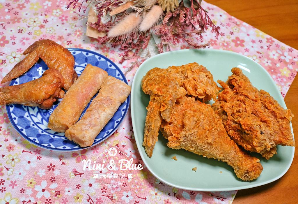 雙姬殿 美式炸雞 台中消夜07
