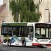 Compass Bus 4110 GX13FSS Chichester 2 July 2018