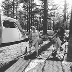 Camp with friends 📷: @kentyma by bartlewife