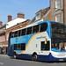 Stagecoach 15988 YN64XSR Chichester 2 July 2018 (2)