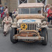 FX306381-1 Brighouse, uk, 1940's Weekend 2018