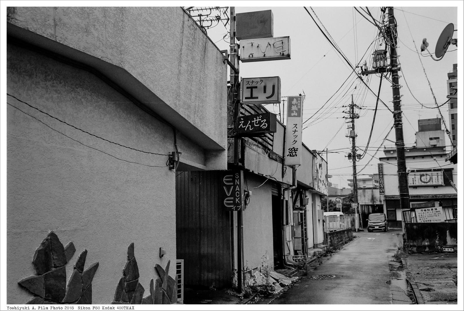 群馬県 桐生市 Nikon_F80_Kodak_400TMAX__06