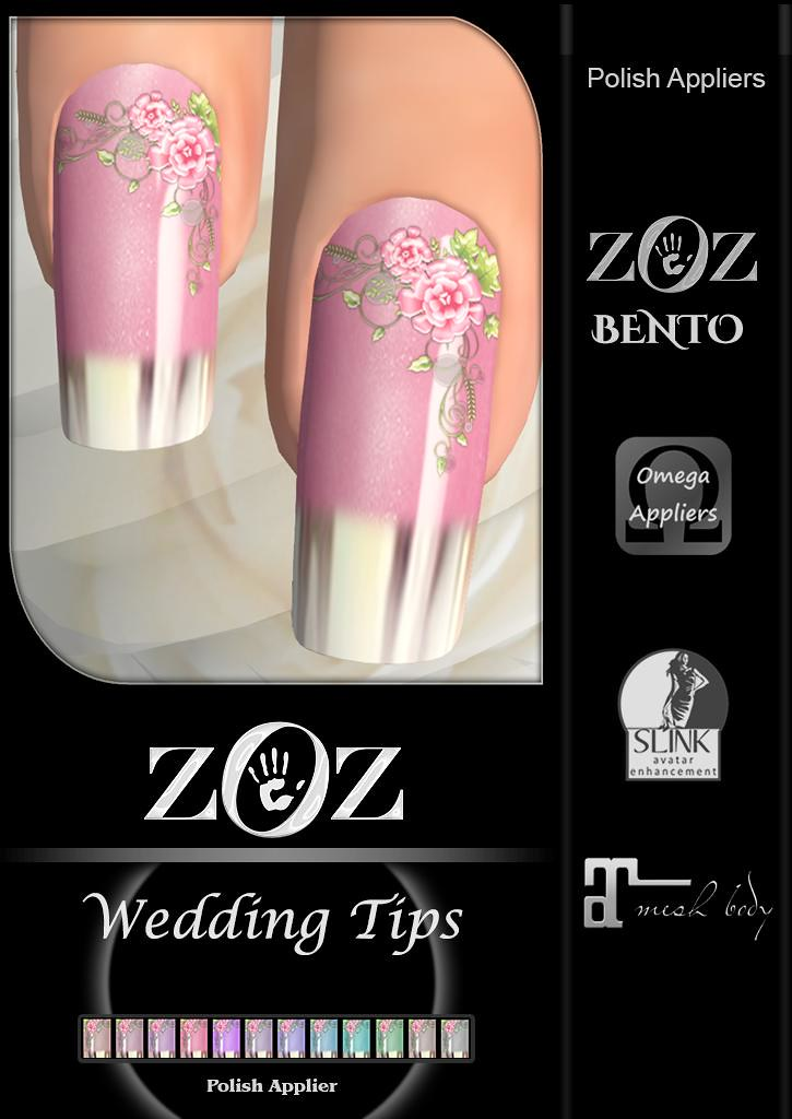 {ZOZ} Wedding Tips pix L - TeleportHub.com Live!